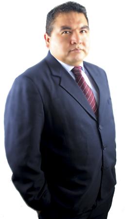 Victor Huapaya